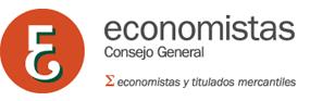 logo consejo general de economistas de españa
